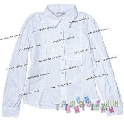 Блуза для девочки м. 598508