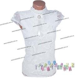Блуза для девочки м. 2814