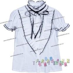 Блуза для девочки м. 597976-1