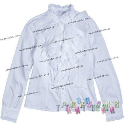 Блуза для девочки м. 598515