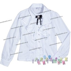 Блуза для девочки м. 598509
