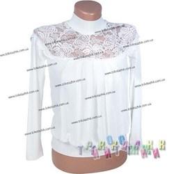 Блуза для девочки м. 4564