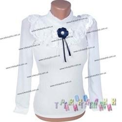 Блуза для девочки м. 2813