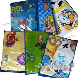 Комплект детского постельного белья - 2 (полуторный)
