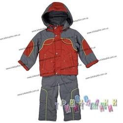 Демисезонный комплект для мальчика м. 306-6