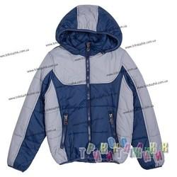 Куртка демисезонная для мальчика м. 212003. Сезон Весна-Осень.
