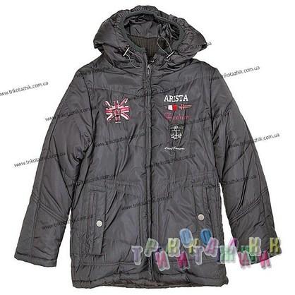 Куртка для мальчика м. Е-131. Сезон весна-осень (Украина)