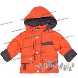 Куртка демисезонная для мальчика м. 306-73. Сезон Весна-Осень.