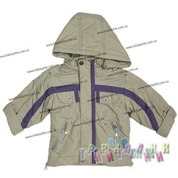 Куртка демисезонная для мальчика м. 306-16. Сезон Весна-Осень.