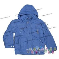 Куртка демисезонная для мальчика м. 306-18. Сезон Весна-Осень.