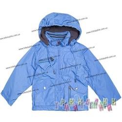 Куртка демисезонная для мальчика м. 3001. Сезон Весна-Осень.