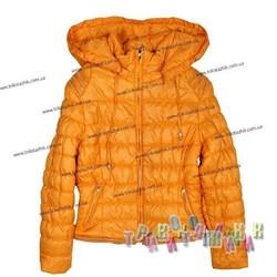 Куртка для девочки м. 2216. Сезон весна-осень