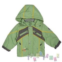 Куртка демисезонная для мальчика м. 306-70. Сезон Весна-Осень.