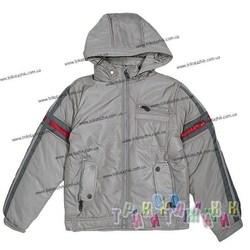 Куртка для мальчика м. Е-123. Сезон весна-осень