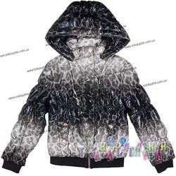 Куртка для девочки м. C-1101 . Сезон весна-осень