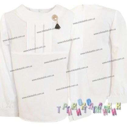 Блуза для девочки м. 31