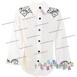 Блуза для девочки м. 27