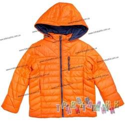 Куртка для мальчика м. Е-256. Сезон весна-осень