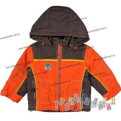 Куртка демисезонная для мальчика м. 306-231. Сезон Весна-Осень.