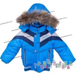 Куртка для мальчика м. 1803 . Сезон Зима