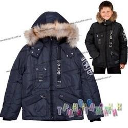 Куртка для мальчика м. Е-252. Сезон Зима