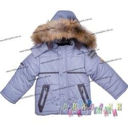 Куртка для мальчика м. 1909. Сезон Зима