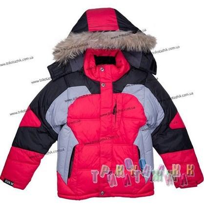 Куртка для мальчика м. LT-903. Сезон Зима