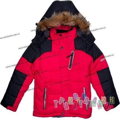 Куртка для мальчика м. LT-1361. Сезон Зима