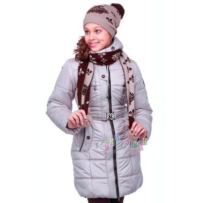 Куртка детская Иванна. Сезон Зима