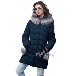 Куртка Гелана. Сезон Зима. (Украина)