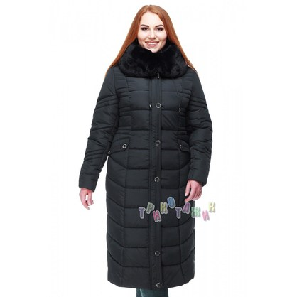 Пальто Дайкири 3. Сезон Зима. (Украина)