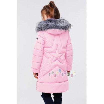 Куртка детская Вики. Сезон Зима