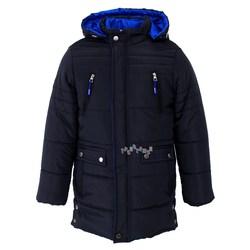 Куртка зимняя-демисезонная для мальчика Оксфорд