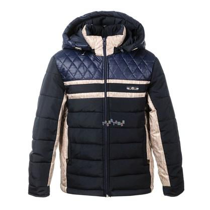 Куртка демисезонная для мальчика Денди