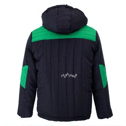 Куртка демисезонная для мальчика Кленовый лист