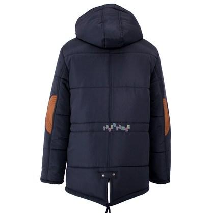 Куртка зимняя-демисезонная для мальчика Парка