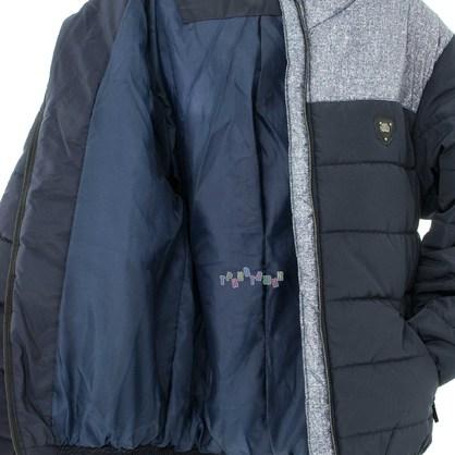 Куртка демисезонная для мальчика Альпы