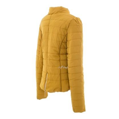 Куртка демисезонная для девочки Фонарики