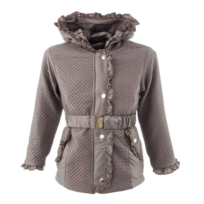 Куртка демисезонная для девочки Арина