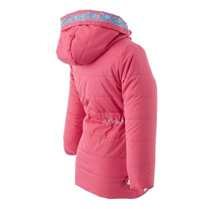 Куртка демисезонная для девочки Кенгуру