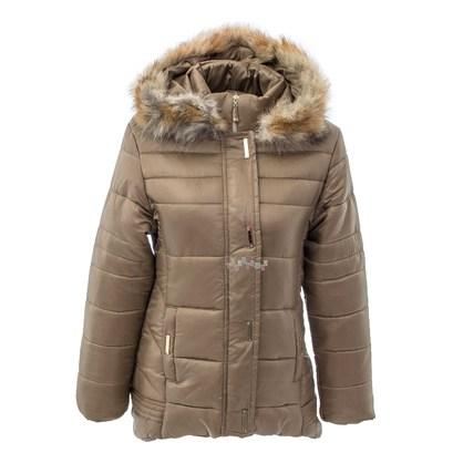 Куртка зимняя для девочки Женева