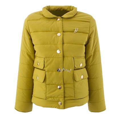Куртка демисезонная для девочки Шарм