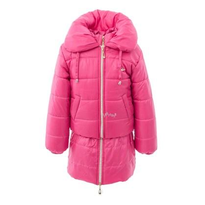 Куртка демисезонная для девочки Лаванда