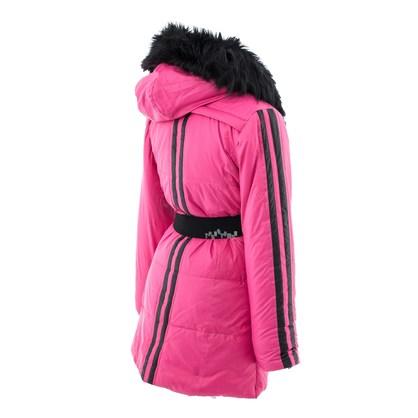 Пальто зимнее-демисезонное для девочки Водограй