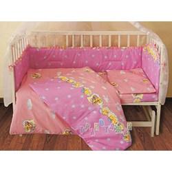 Комплект детского постельного белья ТЕП