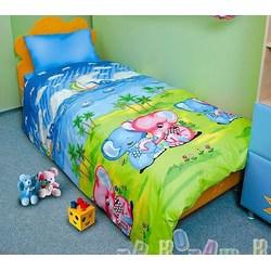 Комплект детского постельного белья подростковый