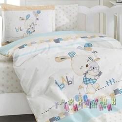Комплект детского постельного белья Toys Baby с одеялом