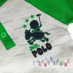 Комплект Боди + штанишки Polo