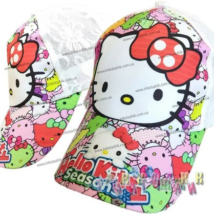 Кепка Hello Kitty (Б03)
