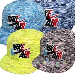 Реперка с прямым козырьком Nike 2012